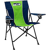 Seattle Seahawks Pregame Chair