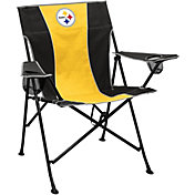 Pittsburgh Steelers Pregame Chair