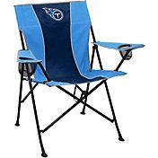 Tennessee Titans Pregame Chair
