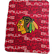 Chicago Blackhawks Classic Fleece Blanket