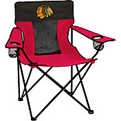 Chicago Blackhawks Elite Chair
