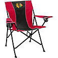 Chicago Blackhawks Pregame Chair