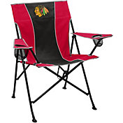 Chicago Blackhawks Pregame Chair