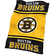 Boston Bruins Ultrasoft Blanket