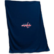 Washington Capitals Sweatshirt Blanket