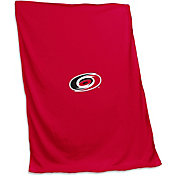 Carolina Hurricanes Sweatshirt Blanket
