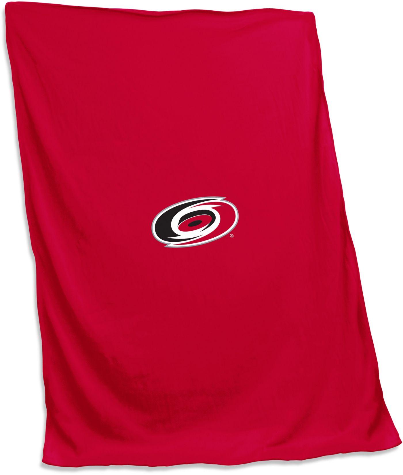 Carolina Hurricanes Sweatshirt Blanket