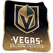 Vegas Golden Knights Raschel Throw
