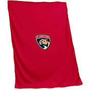 Florida Panthers Sweatshirt Blanket