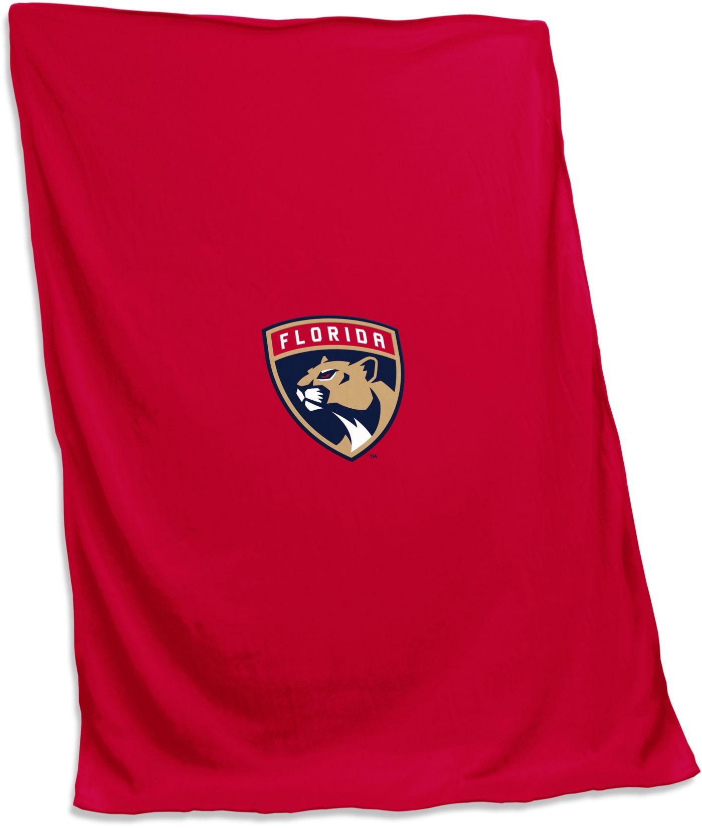Florida Panthers Sweatshirt Blanket