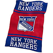 New York Rangers Ultrasoft Blanket