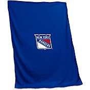 New York Rangers Sweatshirt Blanket