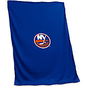New York Islanders Sweatshirt Blanket