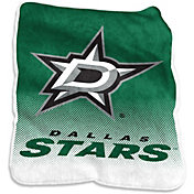 Dallas Stars Raschel Throw