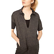 Lolë Women's Calixa Tunic Short Sleeve Shirt