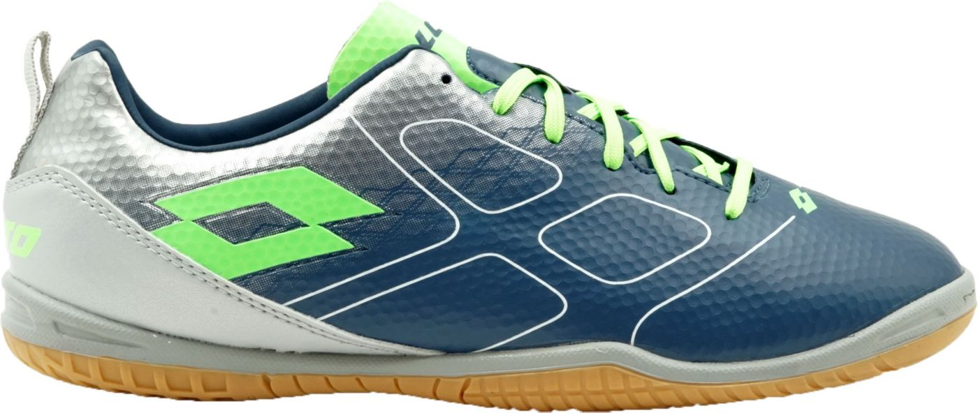 Lotto Men's Maestro 700 Indoor Soccer Shoes