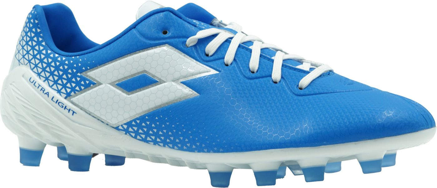 Lotto Men's Spider 200 XIV FG Soccer Cleats