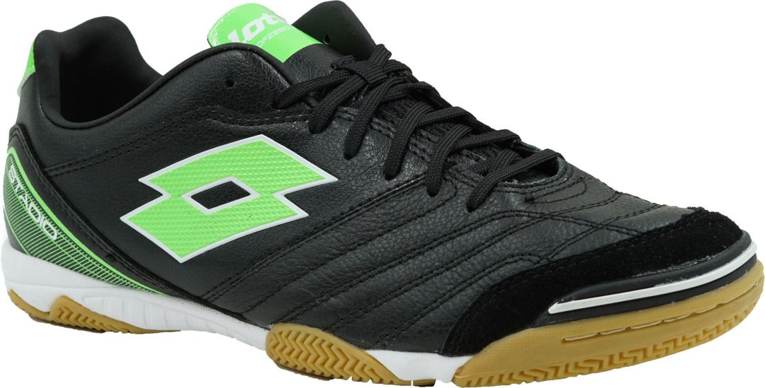purchase cheap enjoy lowest price timeless design Lotto Men's Stadio 300 Indoor Soccer Shoes