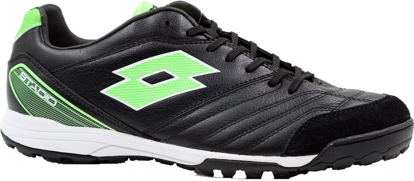 Lotto Men's Stadio 300 TF Soccer Cleats
