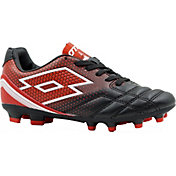 Lotto Kids' Spider 700 XIII FG Soccer Cleats