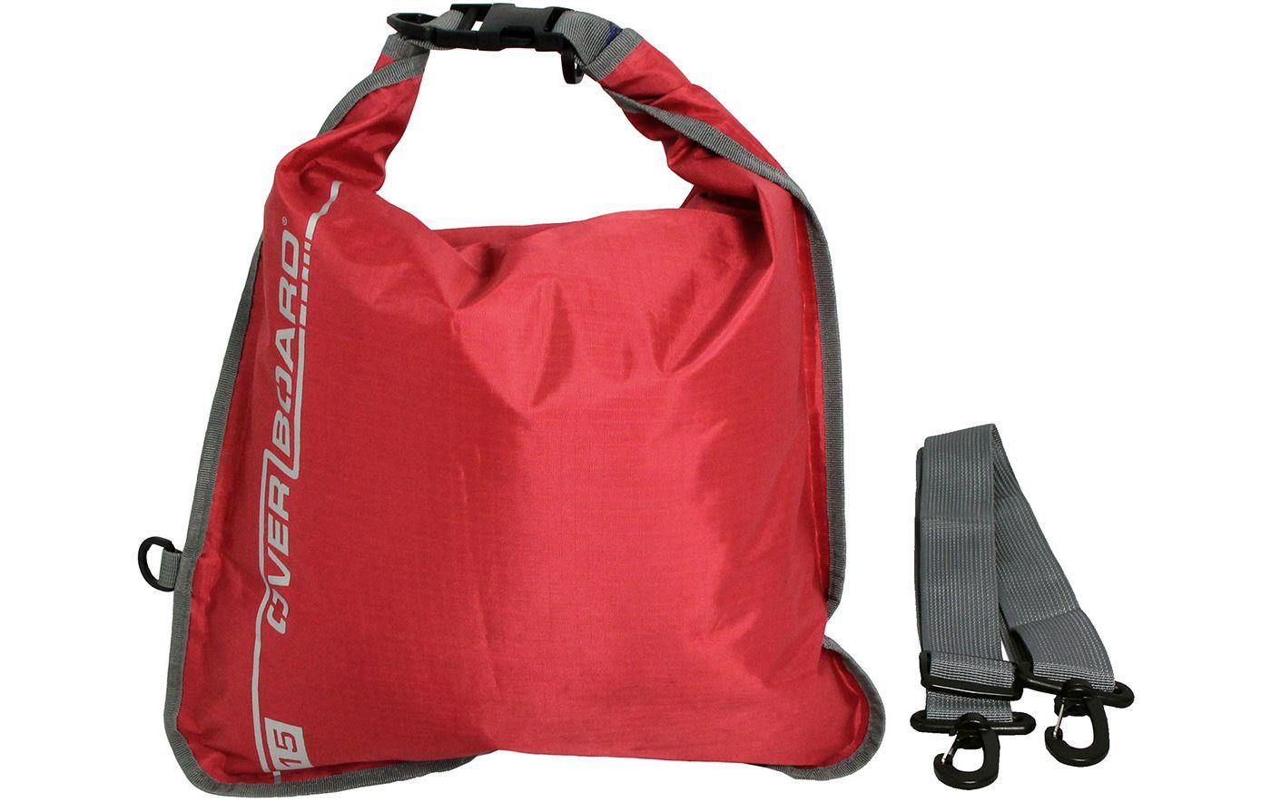 OverBoard Waterproof 15L Dry Flat Bag