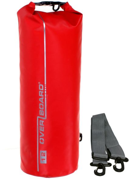 OverBoard Waterproof 12L Dry Tube Bag