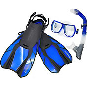 Guardian Monterey Adult Snorkel Set