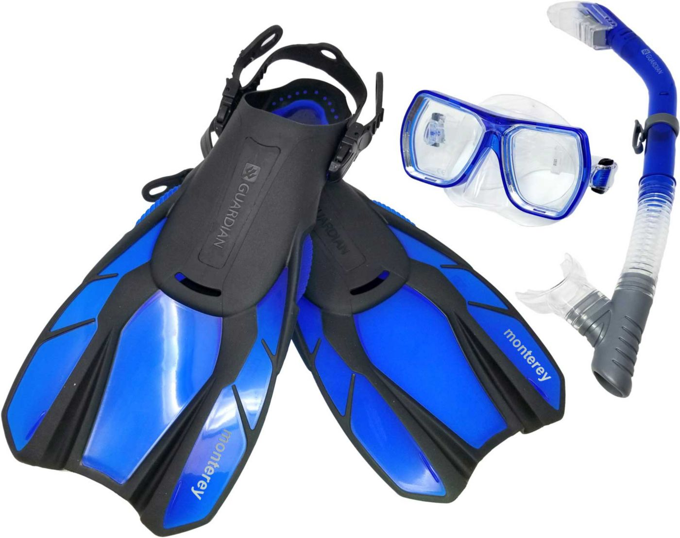 Guardian Monterey Adult Snorkeling Set
