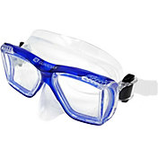 Guardian Quad Adult Snorkel Mask