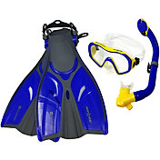 Guardian Sea Star Youth Snorkel Set