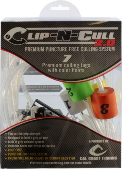 Cal Coast Fishing Clip-N-Cull 2.0 Culling System