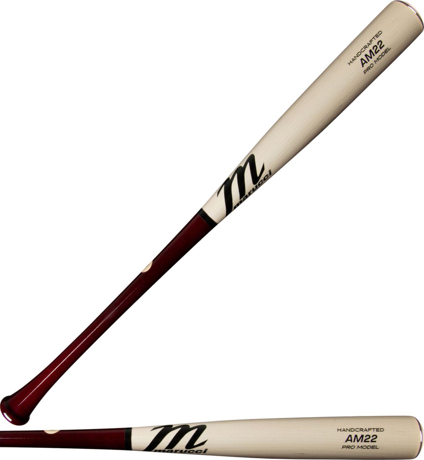 Marucci AM22 Andrew McCutchen Pro Maple Bat