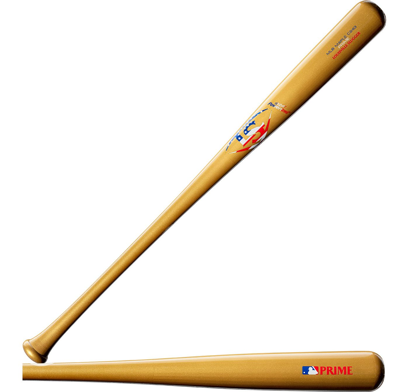 Louisville Slugger MLB Prime C243 Maple Bat
