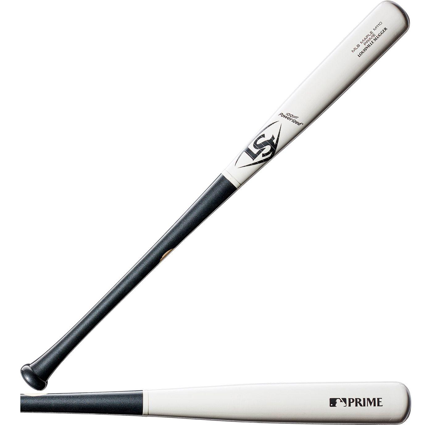 Louisville Slugger MLB Prime M110 Maple Bat