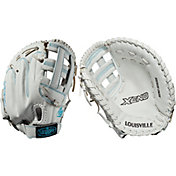 Louisville Slugger 13'' Xeno Series Fastpitch First Base Mitt 2019