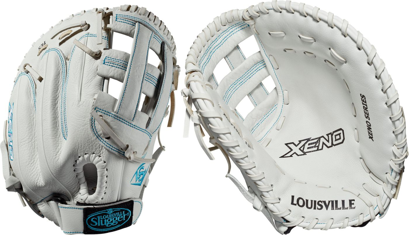 Louisville Slugger 13'' Xeno Series Fastpitch First Base Mitt