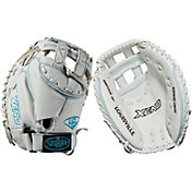 Louisville Slugger 33'' Xeno Series Fastpitch Catcher's Mitt 2019