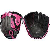 """Louisville Slugger 11.5"""" Girls' Diva Fastpitch Glove"""