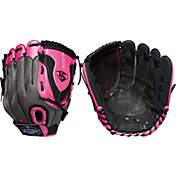 Louisville Slugger Youth 11.5'' Diva Fastpitch Glove 2019