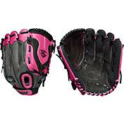 """Louisville Slugger 11"""" Girls' Diva Fastpitch Glove"""