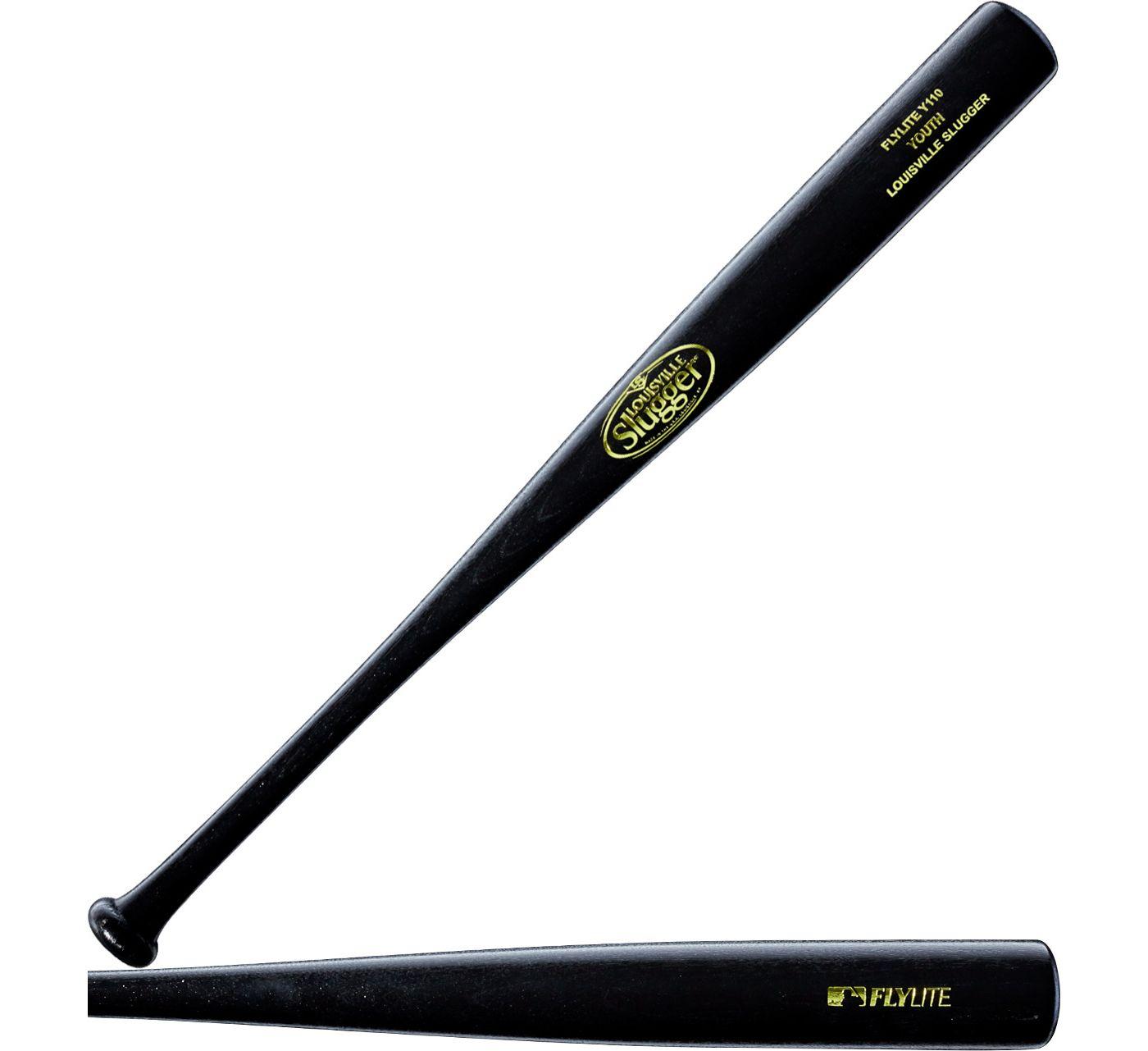 Louisville Slugger Youth Flylite Y110 Maple Bat