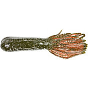 Lunkerhunt Spicy Revealer Tube Soft Bait