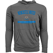 Levelwear Men's Newcastle United Armstrong Heather Grey Hoodie