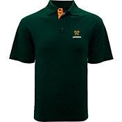 Levelwear Men's Arizona Hotshots DNA Green Polo