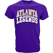 Alliance Of American Football League Gear Amp Apparel Best