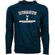 Levelwear Men's Tottenham Hotspur Armstrong Navy Hoodie