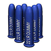 A-Zoom .22 LR Rimfire Dummy Rounds – 6 Pack