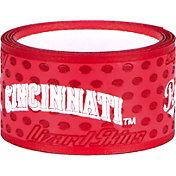 Lizard Skins Dura Soft MLB 1.1mm Bat Grip in Cincinnati Reds