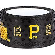 Lizard Skins Dura Soft MLB 1.1mm Bat Grip in Pittsburgh Pirates