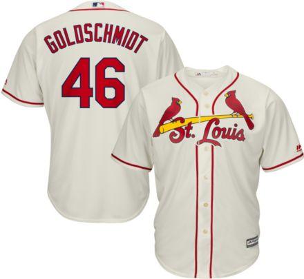 best website cc92b 929b2 St. Louis Cardinals Jerseys | MLB Fan Shop at DICK'S